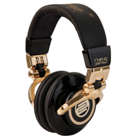 Reloop RHP-10 Gold Rush