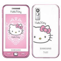 Samsung S5230 Star Hello Kitty Edition