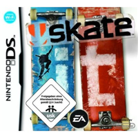 Skate it, DS