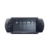 Sony PSP Slim & Lite - Playstation Portable Grundgerät (Basic Pack)