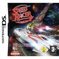 Speed Racer, DS
