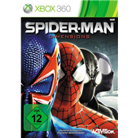 Spider-Man: Dimensions, Xbox 360