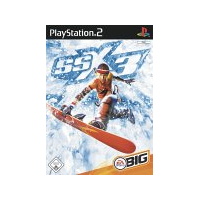 SSX 3, PS2