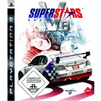 Superstars V8 Racing, PS3