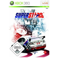 Superstars V8 Racing, Xbox 360
