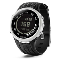Suunto t1c Black Pattern