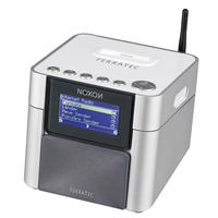 TerraTec NOXON 2 radio for iPod