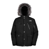 The North Face Hawthorne Jacket