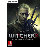 The Witcher 2: Assassins of Kings - Premium Edition, PC