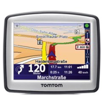 TomTom One Europe 31 Traffic