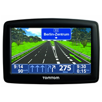 TomTom Start XL Europe Traffic