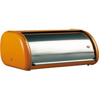WESCO Rollbrotkasten Classic Line orange