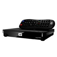 Western Digital TV Live Hub 1TB