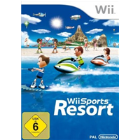 Wii Sports Resort & Wii Motion Plus, Wii