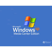 Windows XP Media Center Edition 2005