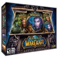World of Warcraft - Battlechest, PC