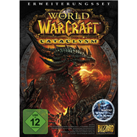 World Of Warcraft (WOW): Cataclysm, PC