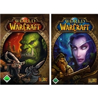 WOW - World of WarCraft, PC