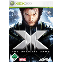 X-Men - The Official Game, Xbox360